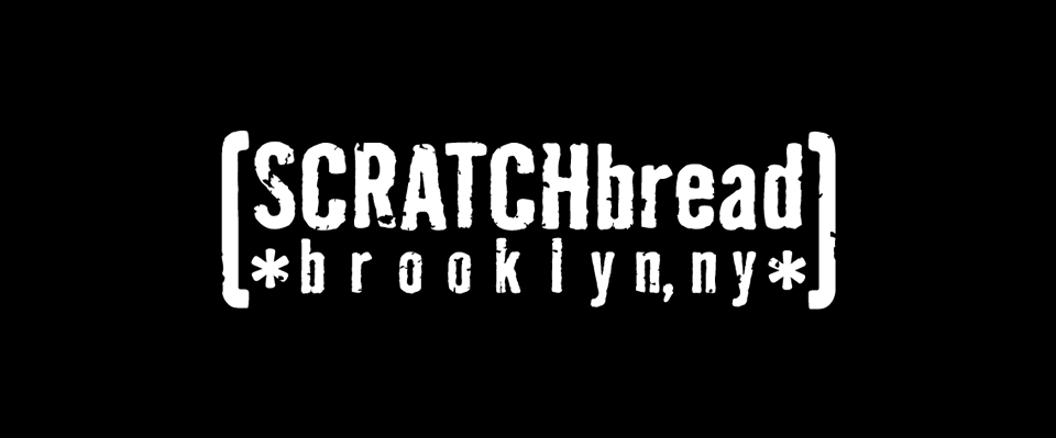 SCRATCHbread logo