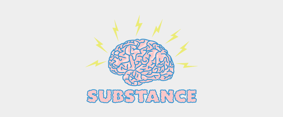 I Need Substance logo